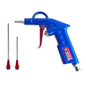 Spear & Jackson Air Blow Gun Kit