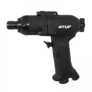 TUF 1/4 Air Impact Screwdriver (7700rpm) - Double Hammer