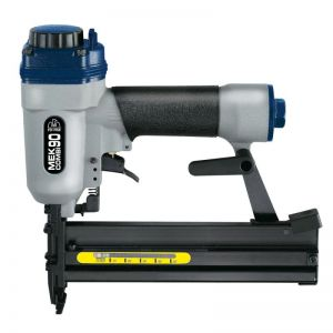 RO-MA 90/6000 Series Air Framing Staple & Brad Nail Gun