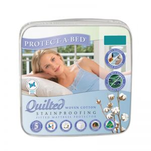 Protect·A·Bed QUILTED Mattress Protector