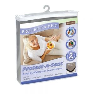 Protect·A·Seat Portable Seat Protector