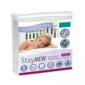 Protect·A·Bed TERRY TOWEL Mattress Protector