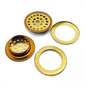 Brass Ventilators 25mm (1inch)
