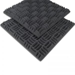 Sonex Acoustic Tile - Bevelled Edge 457x457mm (PER PAIR)