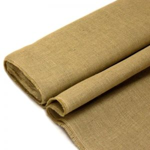 14oz Hessian Cloth 183cm (72 inch)