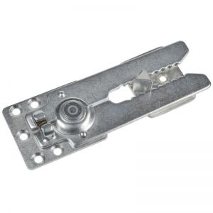 Jaws Modular Joining Bracket & Plate
