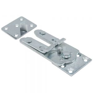 Super-Lock Modular Joining Bracket