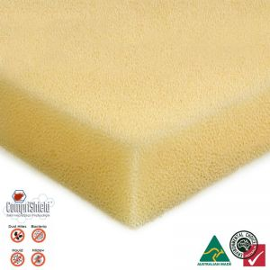 N27-120R Outdoor DRY FLOW Reticulated BACK/MATTRESS FOAM (Soft/Medium)
