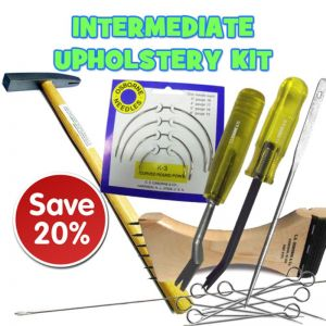 Intermediate Upholstery Kit