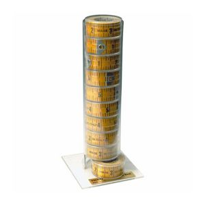 Premax 150cm Tailor's Tape Measure - Metric/Imperial