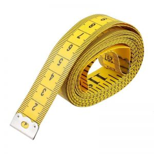 300cm Tailor's Tape Measure - Metric/Imperial