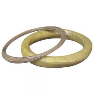 Paper Coated Wire (for Spring Fixing)