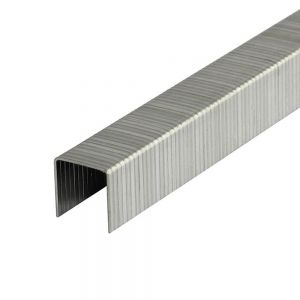 Staples 80 Series STAINLESS STEEL