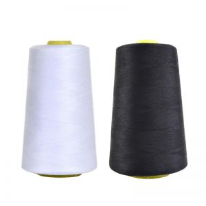 Spun-Polyester Overlocking Thread