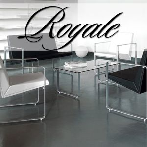 Royale Vinyl Range (UV)