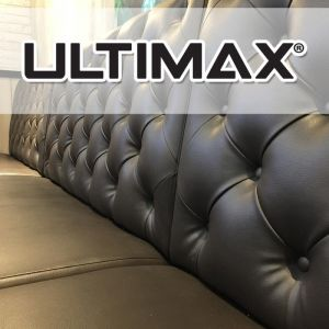 Ultimax Synthetic Leather Range (with Suede Backing) UV/FR